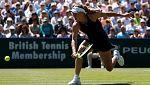 Tenis - WTA Torneo Eastbourne (Inglaterra) 2ª Semifinal: C. Wozniacki - A. Kerber