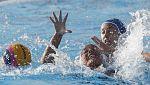 Juegos Mediterráneos 2018 - Waterpolo Final Femenina: España - Italia