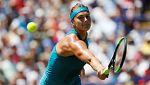 Tenis - WTA Torneo Eastbourne (Inglaterra) Final: C. Wozniacki - A. Sabalenka