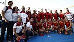 Juegos Mediterráneos 2018 - Programa 'Mejores momentos'