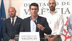 La Comunidad Valenciana en 2' - 02/07/18