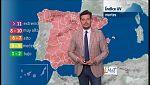 El tiempo en la Comunidad Valenciana - 02/07/18