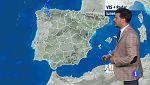 El tiempo en Aragón-02/07/18