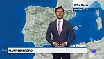 El tiempo en Andalucía - 3/07/2018