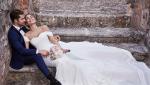 Corazón - David Bisbal sorprende con su boda secreta
