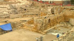 Arqueomanía - El Templo de Augusto en Tarragona