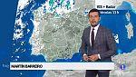 El tiempo en Andalucía - 04/07/18