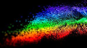 El color. El espectro de la ciencia: Más allá del arco iris