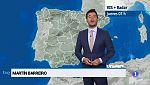 El tiempo en Andalucia - 5/7/2018