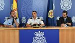 Informativo de Madrid - 05/07/18
