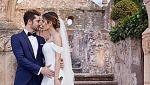 """Corazón - David Bisbal: """"Rossana Zenetti es mi versión en femenino"""""""