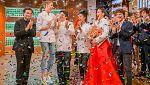 MasterChef 6 - Marta se convierte en la ganadora de la sexta edición