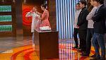 MasterChef 6 - Marta se convierte en la primera duelista