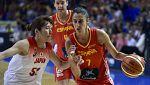 Baloncesto - Amistoso preparación Mundial Femenino: España - Japón (2)