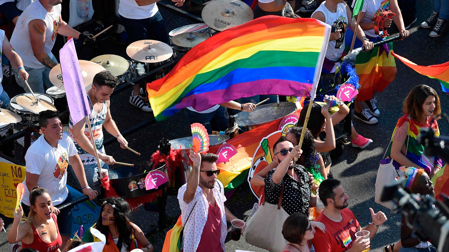 Gay Encontrar Sitios Web Madrid