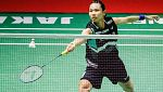 Badminton - 'Open de Indonesia 2018' Final Femenina: T. Tai - Y. Chen