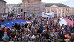 Polonia avanza hacia el autoritarismo con una ley que suprimer la independencia judicial