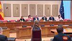 Parlamento - El foco parlamentario - Varios ministros en comisión - 07/07/2018