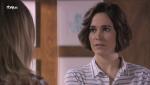 Servir y proteger - Teresa recibe la visita de Nora, una antigua novia de Barcelona