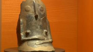 Gavá, minería neolítica