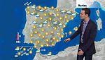 El tiempo en Canarias - 10/07/2018