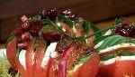 Torres en la cocina - Ensalada de tomate con cerezas