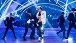 Bailando con las estrellas - Gala 9
