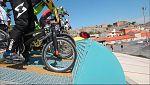 Ciclismo - BMX Campeonato de España