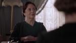 La otra mirada - Luisa da el poder de la Academia a Doña Manuela