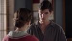 La otra mirada - Tomás no quiere volver a hablar con Flavia