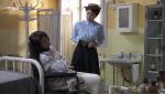 Acacias 38 - Blanca visita a Úrsula en el sanatorio
