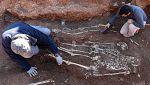 El Gobierno impulsará las exhumaciones de desaparecidos de la Guerra Civil y la dictadura franquista