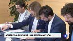 Castilla y León en 1' - 12/07/18