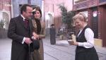 Acacias 38 - Arturo recibe una carta de Elvira antes de la operación