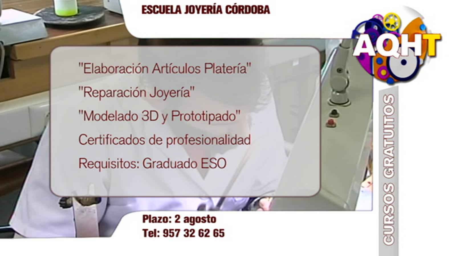 Aquí hay trabajo - 13/07/18 - RTVE.es