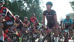 Ciclismo - Gran Fondo Ezaro 2018