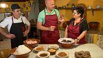 Aquí la tierra - Las tortetas de Barbastro, ¿son dulces o saladas?