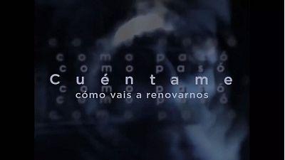 Un vídeo contra la candidatura de Santamaría empaña la recta final de campaña