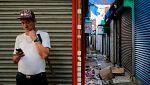 La ONU denuncia una espiral de violencia generalizada en Nicaragua