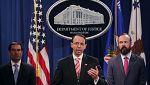Doce agentes rusos imputados por hackear la campaña electoral de Clinton en 2016