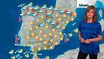 Suben las temperaturas en el Mediterráneo, mientras que en el norte peninsular habrá chubascos y tormentas