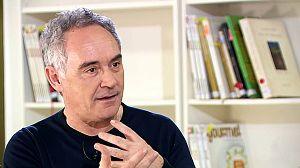 Grandes chefs: Ferran Adrià