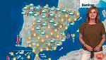 Temperaturas altas en el Mediterráneo y tormentas en el norte