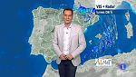 El tiempo en Aragón-16/07/18