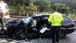 """Casi tres millones de conductores en España reconocen actitudes """"altamente agresivas"""" al volante"""