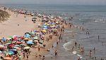 El turismo no crecerá este verano pero igualará las cifras récords de 2017