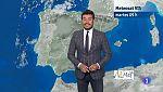 El Tiempo en Extremadura - 17/07/18