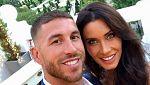 Corazón - Sergio Ramos y Pilar Rubio se casan