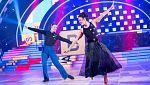 """Bailando con las estrellas - Patry Jordán y Rubén bailan """"Sorry"""""""