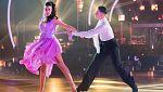 """Bailando con las estrellas - Patry Jordán y Rubén bailan """"She"""""""